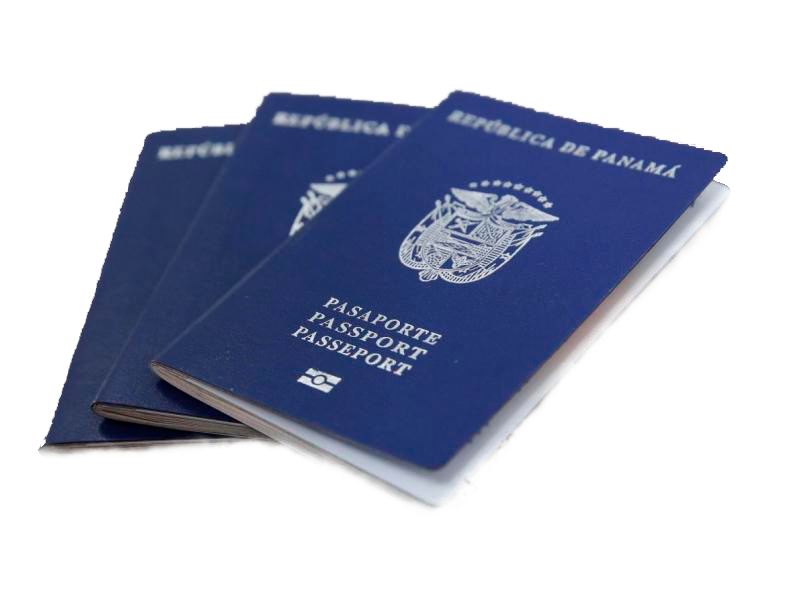 How can I obtain a Panamanian passport